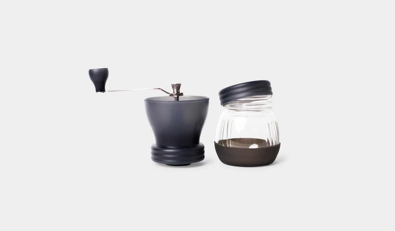 Coffee Gadgets